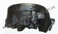 Nissan Navara D40 Pick Up 2.5DCi - YD25DDTi (05/2005-2009) - Front Protector (Inner Fender) L/H